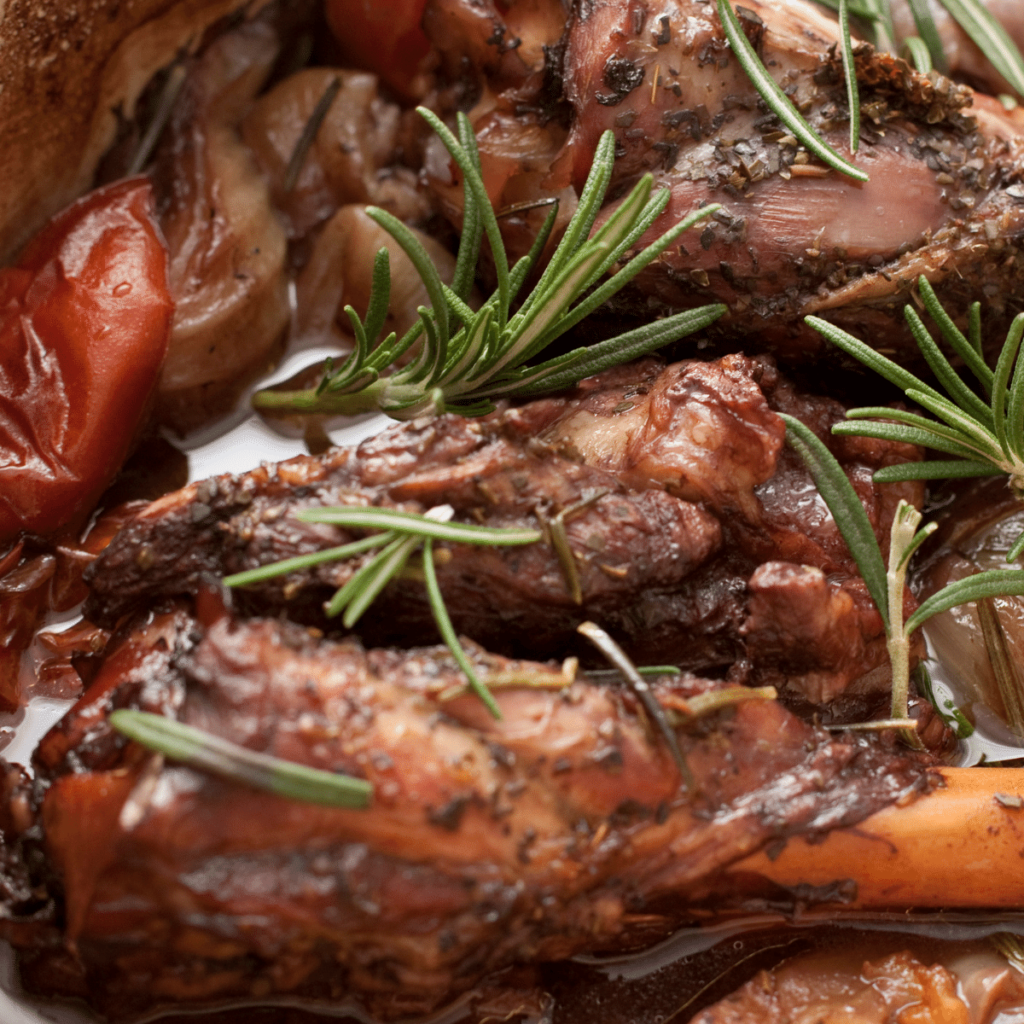 Slow Cooking Meat